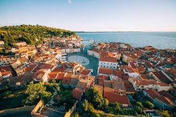 Piran: Arhiv STO - Foto Jacob Riglin, Beautiful Destinations