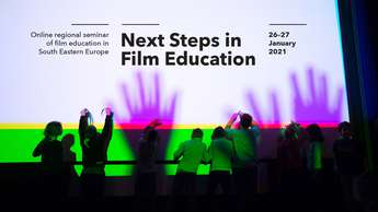 Next Steps in Film Education