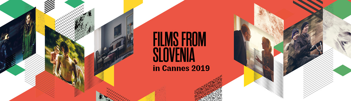 Films from Slovenia in Cannes 2018